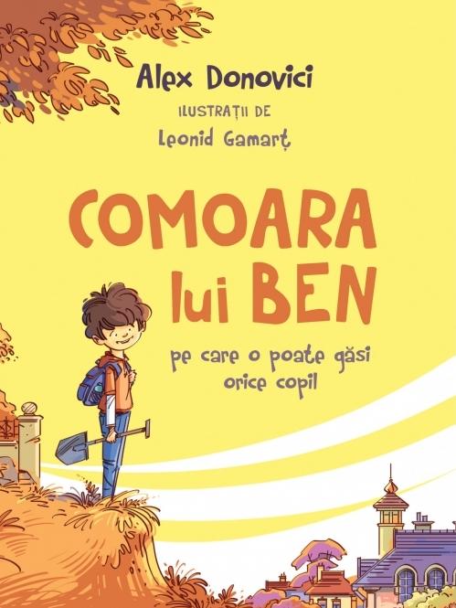 Comoara lui Ben