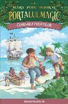 Comoara piraţilor. Portalul Magic nr. 4