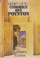Comorile din Poynton