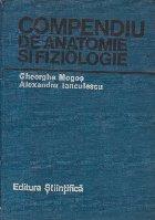 Compendiu anatomie fiziologie omului