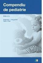 Compendiu de pediatrie, editia a II-a