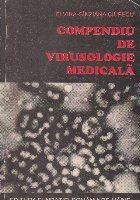 Compendiu de virusologie medicala