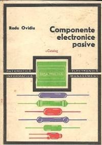 Componente electronice pasive - Catalog