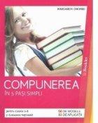 Compunerea pasi simpli pentru clasele