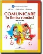 Comunicare in limba romana. Manual pentru clasa I