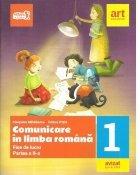 Comunicare limba romana Fise lucru