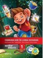 Comunicare in limba romana, auxiliar didactic pentru clasa I