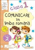 Comunicare limba romana Caiet lucru