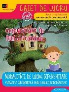 Comunicare în limba română. Clasa pregătitoare
