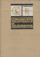 Comunicatii telefonice si telegrafice