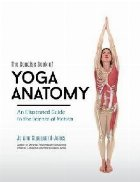 Concise Book of Yoga Anatomy