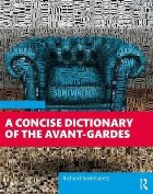 Concise Dictionary of the Avant-Gardes