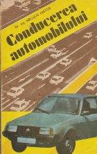 Conducerea automobilului