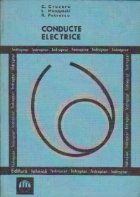 Conducte electrice Indreptar
