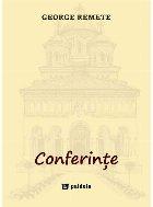 Conferinţe