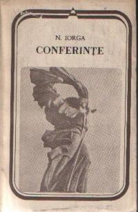 Conferinte - Ideea unitatii romanesti