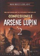 Confesiunile lui Arsene Lupin