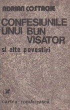 Confesiunile unui bun visator si alte povestiri