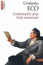Confesiunile unui tînăr romancier (ediţie de buzunar)