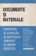 Congresul XXVIII lea Partidului Comunist