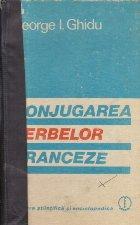 Conjugarea verbelor franceze