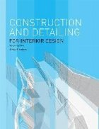 Construction and Detailing for Interior