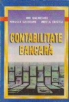 Contabilitate Bancara (Galiceanu, Cristea)