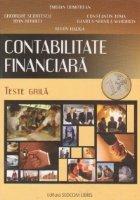 Contabilitate financiara. Teste grila, Editia a II-a