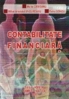 Contabilitate financiara, Volumul I