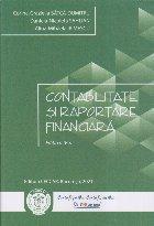 Contabilitate si raportare financiara. Editia a IV-a, revizuita
