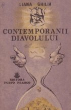 Contemporanii Diavolului (mini roman)