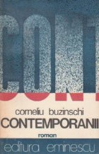 Contemporanii - roman -