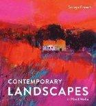 Contemporary Landscapes Mixed Media