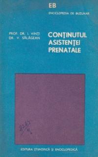 Continutul asistentei prenatale