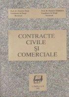 Contracte civile comerciale