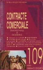 Contracte comerciale - Traditionale si moderne