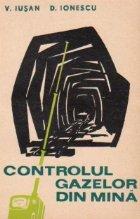 Controlul gazelor din mina