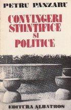 Convingeri stiintifice si politice