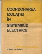 Coordonarea izolatiei in sistemele electrice