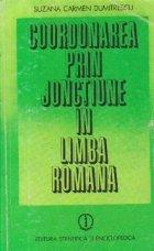 Coordonarea prin jonctiune in limba romana