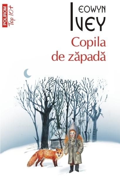 Copila de zăpadă (ediţie de buzunar)