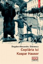 Copilăria lui Kaspar Hauser
