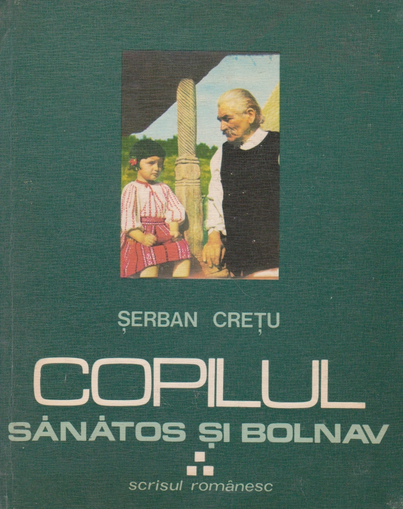Copilul sanatos si bolnav, Volumul al III-lea