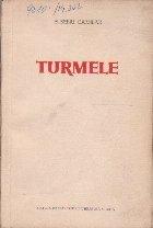 Cordun. Turmele, Editie 1956