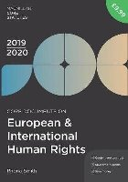 Core Documents on European and International Human Rights 20