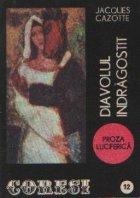 Coresi (12/1991) Diavolul indragostit (Proza