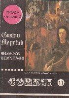Coresi (11/1991) Proza demonica