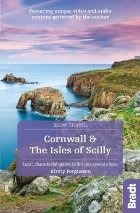 Cornwall the Isles Scilly (Slow