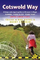 Cotswold Way: Chipping Campden to Bath (Trailblazer British