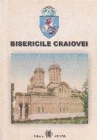 Craiova. Pagini de istorie si civilizatie, V - Bisericile Craiovei